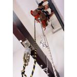 Випробування канатів (мотузок)