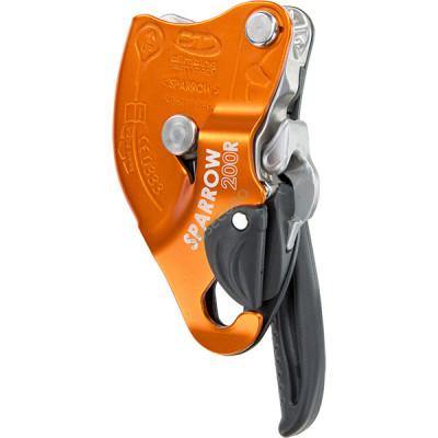 Аварийный комплект Climbing Technology SPARROW 200 с веревкой L = 40 м/ AG003-040 - Фото № 5
