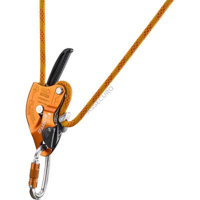 Аварийный комплект Climbing Technology SPARROW 200 с веревкой L = 40 м/ AG003-040 - Фото № 6