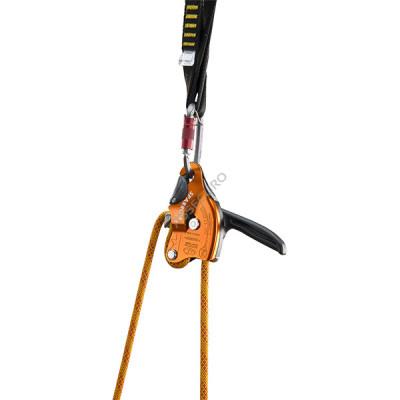 Аварийный комплект Climbing Technology SPARROW 200 с веревкой L = 40 м/ AG003-040 - Фото № 8