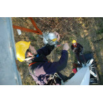 Випробування механічних пристроїв втягувального типу