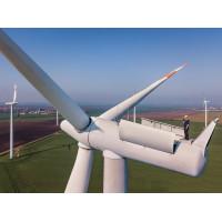 Навчання роботам на вітрових турбінах (курси GWO)