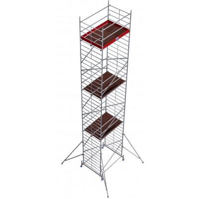 ProTec XXL Расширенные алюминиевые передвижные подмости