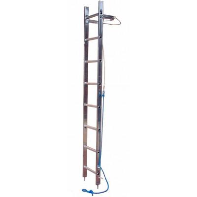Лестница опорная типа ДРС-1 (тип 3)