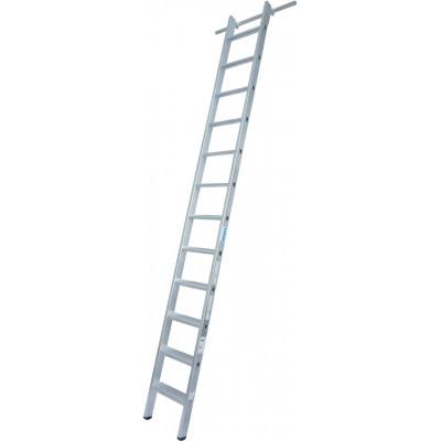 Полочная лестница со ступеньками, подвесная