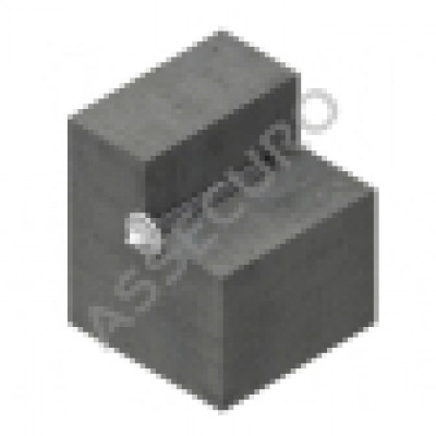 Гнездо для анкерного пункта INNOTECH LOCK 13 L = 100 мм (бетон, дерево, сталь) / LOCK-11-100 - Фото № 2