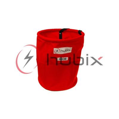 Мешок транспортный HUBIX 400 мм / H036