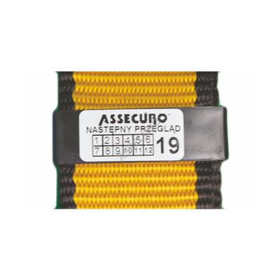 Наклейка для периодических проверок СА005 (10 шт)