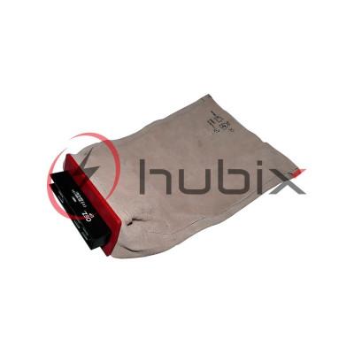 Съемник предохранителей БМ с защитным рукавом HUBIX / H066