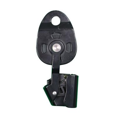 Блок-ролик с зажимом USE ROPE / BE303U