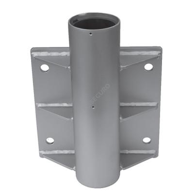 Крепление консольного анкерного устройства IKAR к стене/ AT4157/2