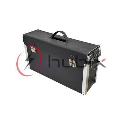 Сумка инструментальная кожаная HUBIX / HTO