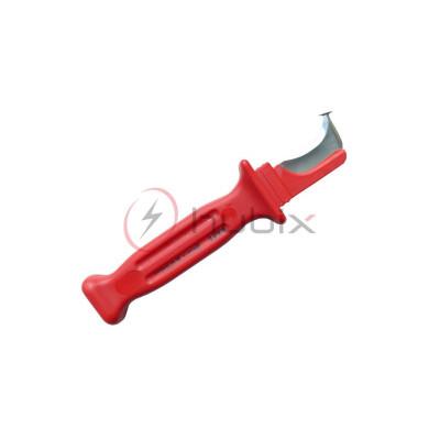 Нож монтера HUBIX 180 мм / HNM