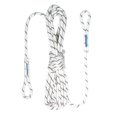 Фал ASSECURO из плетенного шнура Ø 11 мм / петля-петля / 3 м / CM110003 PP