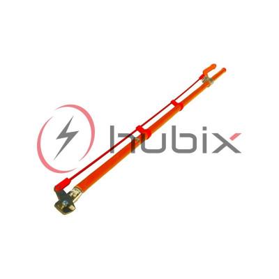 Штанга для обрезания проводов HUBIX / H011