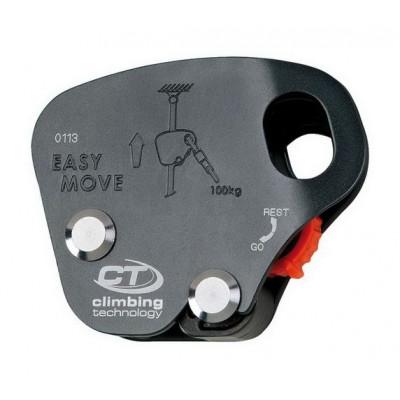 Зажим Climbing Technology Easy Move AC414 - Фото № 1