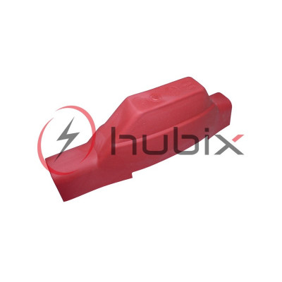 Защита зажимов HUBIX ВМ эластичная, мини / H053-M
