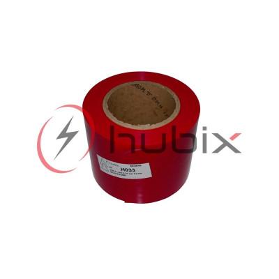 Лента изоляционная HUBIX 12,5 п.м. / H033