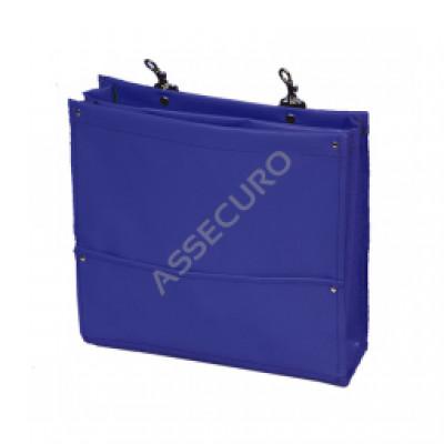 Сумка для инструмента CW500 Темно-синяя