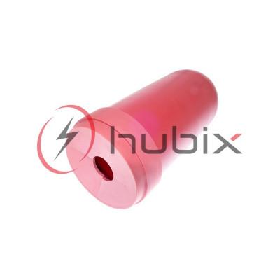 Колпачок защитный на провода HUBIX 80 мм / H029-80