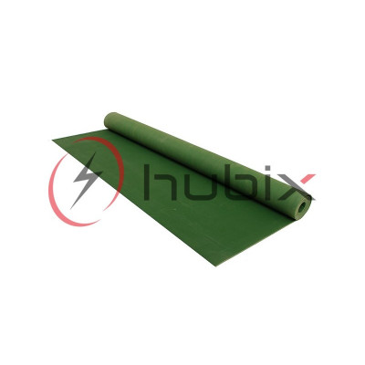 Коврик диэлектрический HUBIX 1000х2000 мм / H052