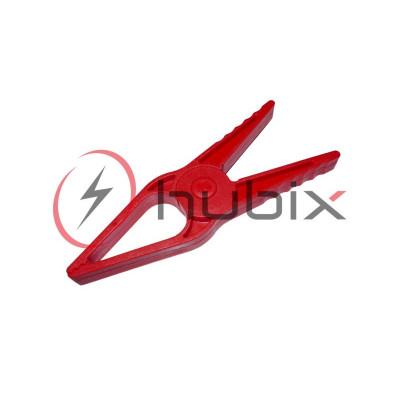 Прищепка для фиксации изоляционной защиты HUBIX / H034-M
