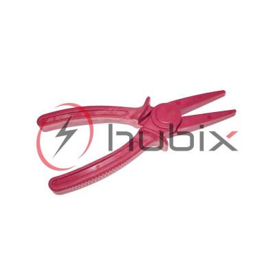 Плоскогубцы изоляционные HUBIX L=200 мм / HS-9-200