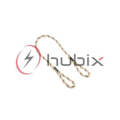 Стропы стилоновые HUBIX L=600 мм / H018-6