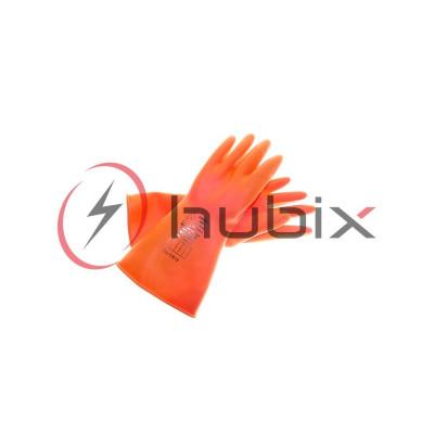 Перчатки диэлектрические HUBIX 5 кВ размер 10 / H044-0-N-10