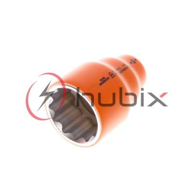 Головка короткая изолированная HUBIX 1/2 32 мм / HN-32