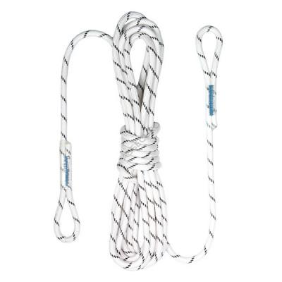 Фал ASSECURO из плетенного шнура Ø 11 мм / петля-петля / 10 м / CM110010 PP