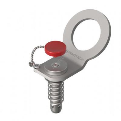Анкерный пункт переносной INNOTECH LOCK 13 для стен (без гнезда)/ EAP-LOCK-13