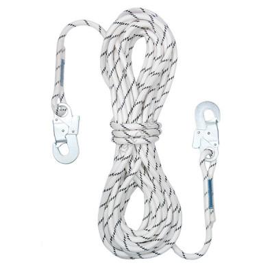 Фал ASSECURO из плетенного шнура Ø 11 мм / AJ560-AJ560 / 10 м / CM110010 HH