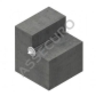 Гнездо для анкерного пункта INNOTECH LOCK 13 L = 150 мм (бетон, дерево, сталь) / LOCK-11-150 - Фото № 4