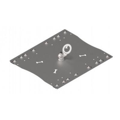 Анкерный пункт INNOTECH SANDWICH 10 / для трапециевидного листа 250 - 333 мм/ EAP-SAND-10-A2