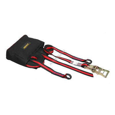 Система горизонтальной страховки HARIP mini с лентой 10м BF541-10