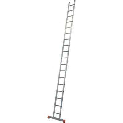 Приставная лестница KRAUSE Sibilo 18 ступеней